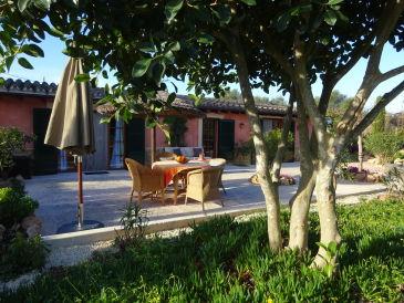 Ferienhaus Can Flores -Lizenznr. ETV 6893