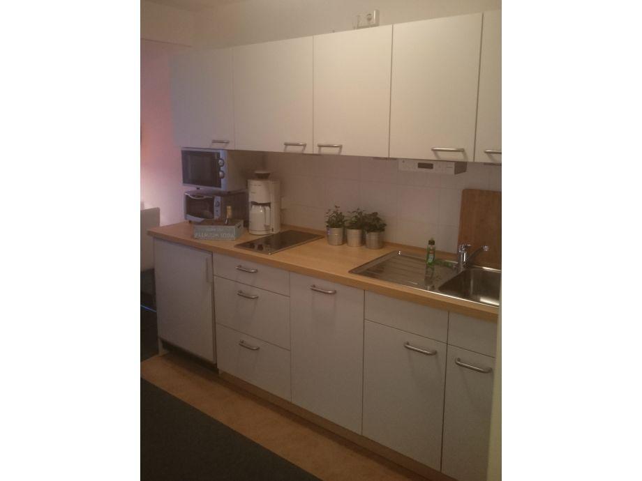 Küchenzeile Was Ist Das ~ ferienwohnung neptun 211, dorum neufeld frau carina vajen