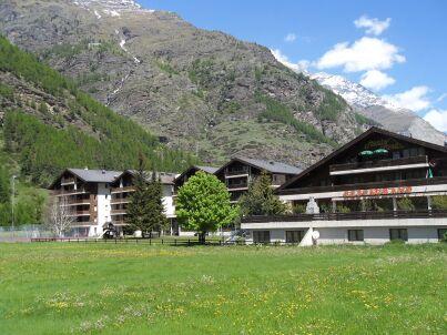 Täsch 242 bei Zermatt