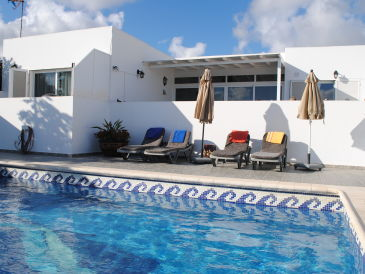 Holiday house Proquitte