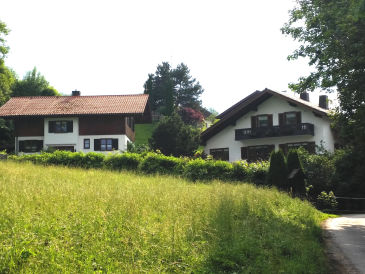 Ferienwohnung Oberland