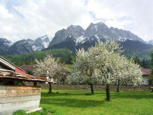 Ferienwohnung Obstgarten