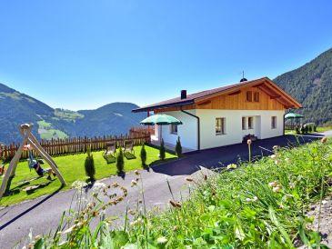 Ferienwohnung Tratterhof