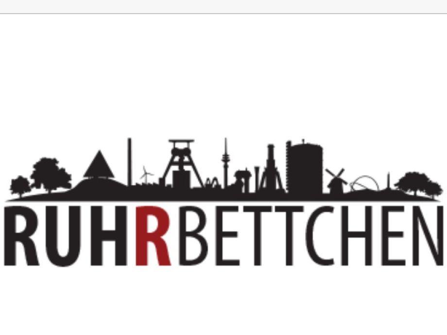 Willkommen im Ruhrgebiet