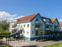 Ferienwohnung Residenz am Strand 2-43