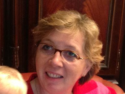 Ihr Gastgeber Doris Van Noppen