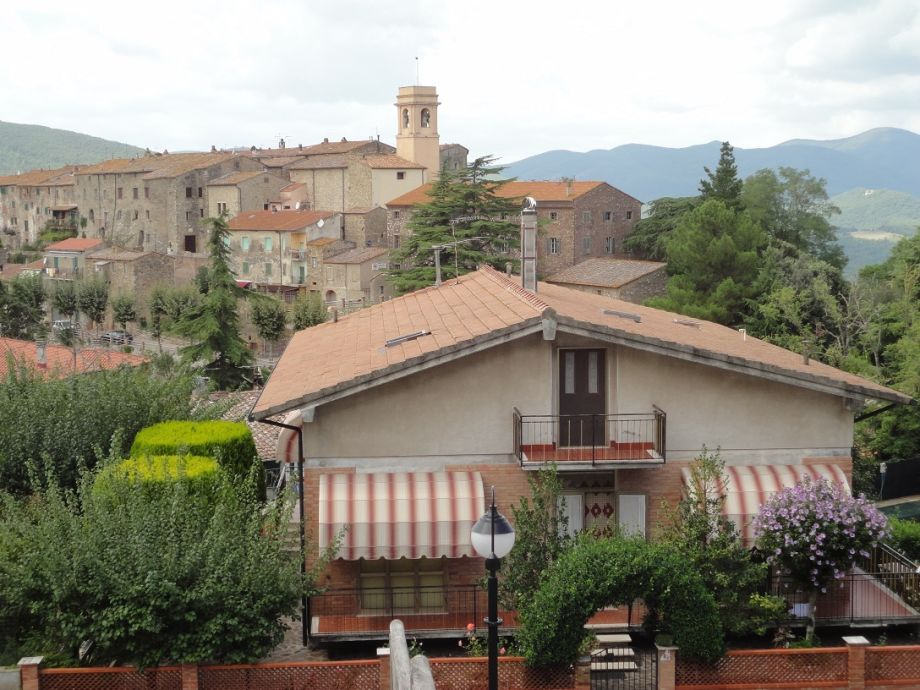 Corbinelli - im Herzen der Toskana