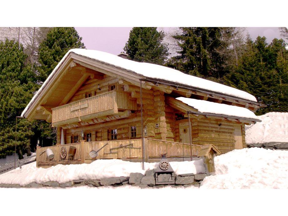 Ferienhaus Baar - nur 500 m zu den Liften!