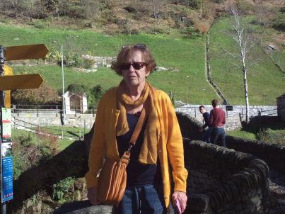 Ihr Gastgeber Jelena Boksic