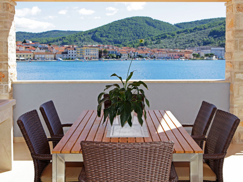 Holiday apartment VLK856