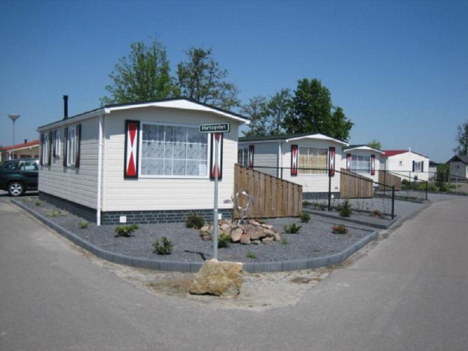 Ferienhaus Sint-Annaland - ZE299