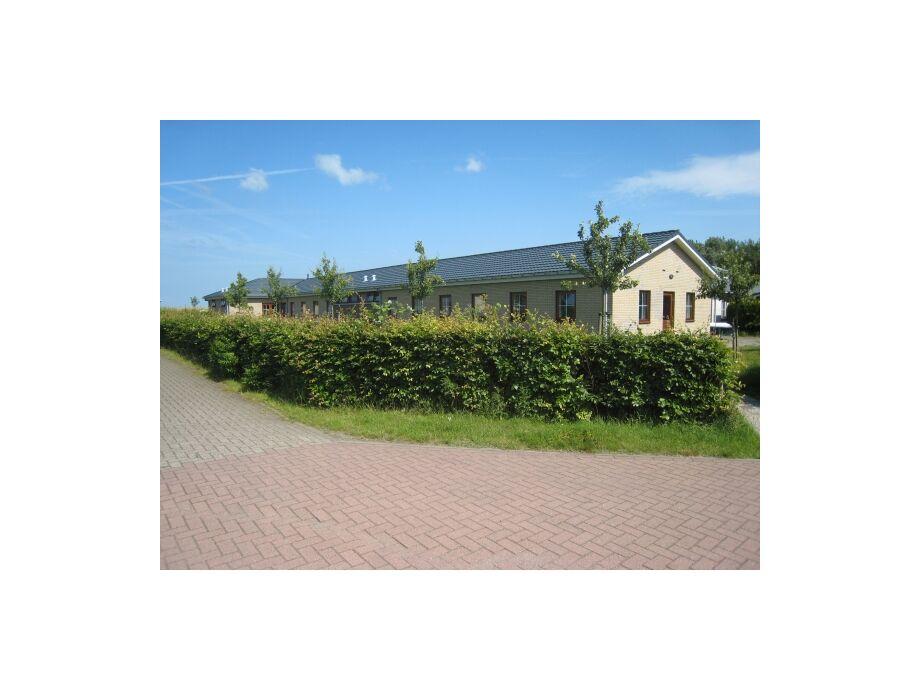 Das Ferienhaus Ellemeet - ZE276