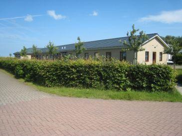 Ferienhaus Ellemeet - ZE276
