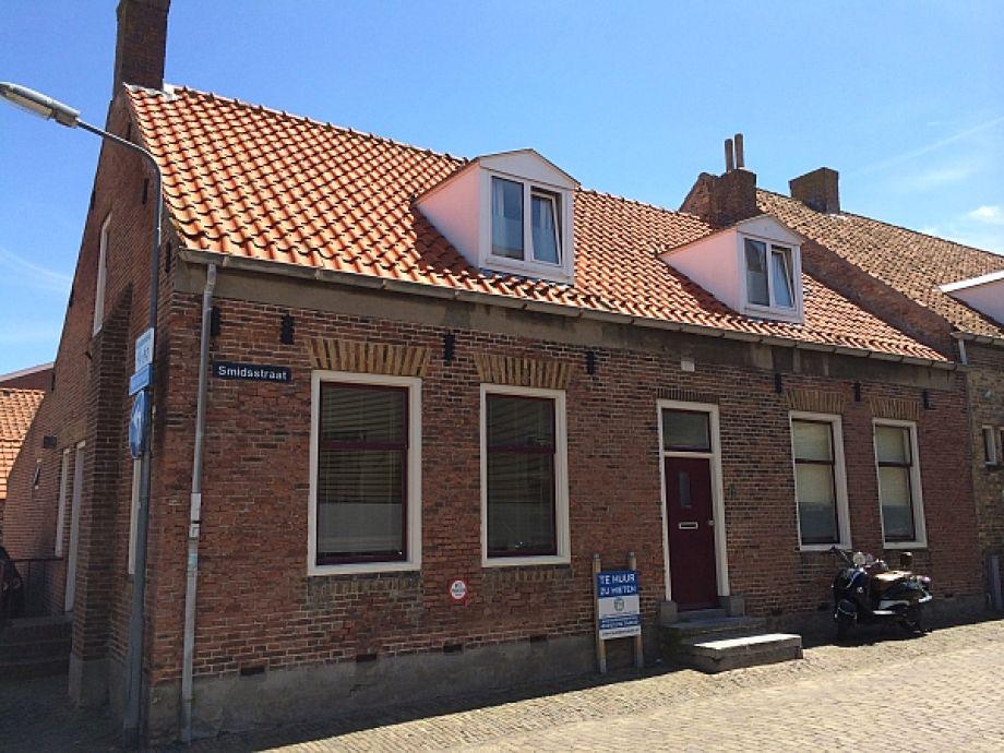 Das Ferienhaus Zoutelande - ZE220