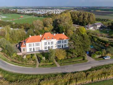 Ferienhaus Westkapelle - ZE132