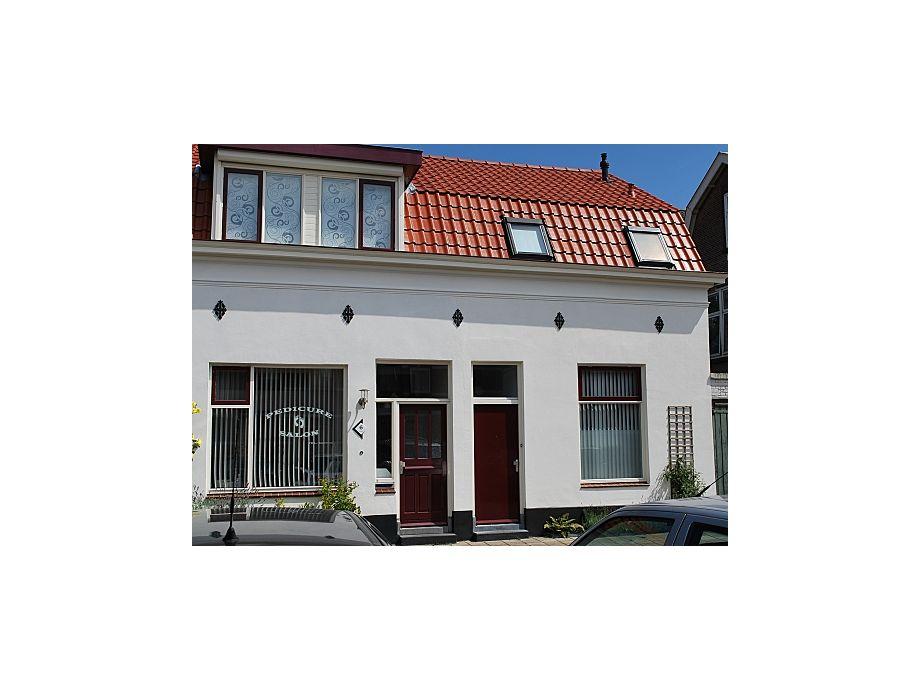 Ferienwohnung Vlissingen - ZE102