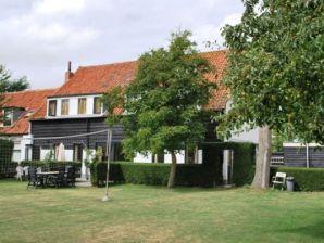 Ferienhaus Koudekerke-Dishoek - ZE071