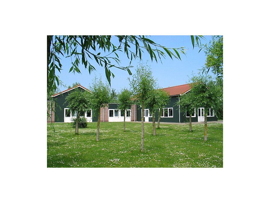 Ferienhaus Brouwershaven - ZE060