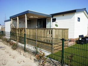 Bungalow Renesse - ZE044