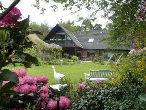 Ferienwohnung Gästehaus Eiskamp