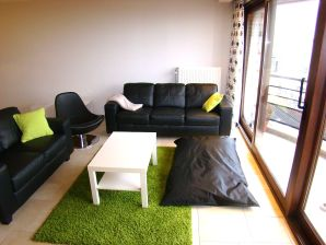 Holiday apartment Zonneweelde 41