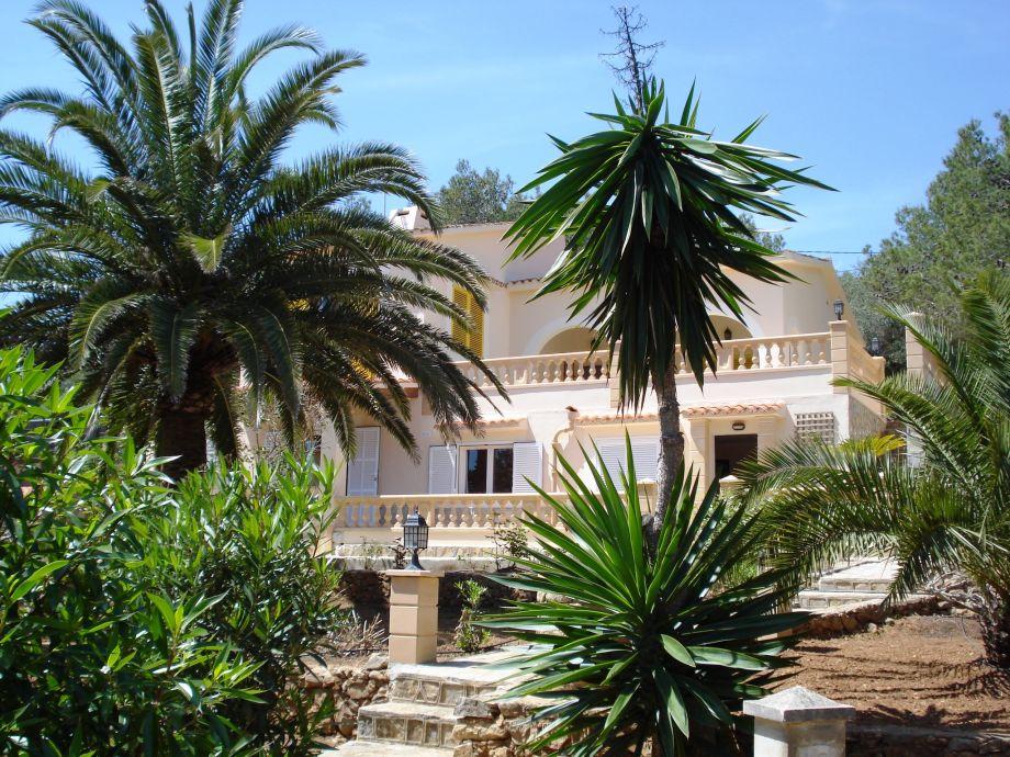 Schönes Ferienhaus Tessalia