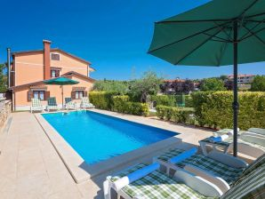 Holiday house Parenzana