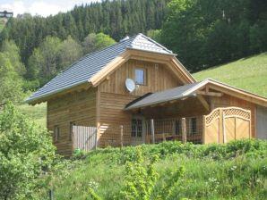 "Ferienhaus ""Am Berg"""