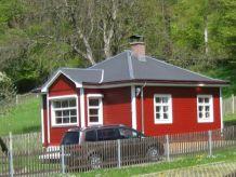 "Ferienhaus ""Elbidylle"""