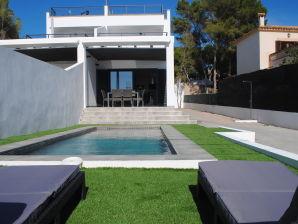 Ferienhaus Casa Miguel