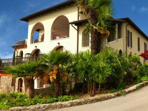 Ferienwohnung in der Residenz San Rocco
