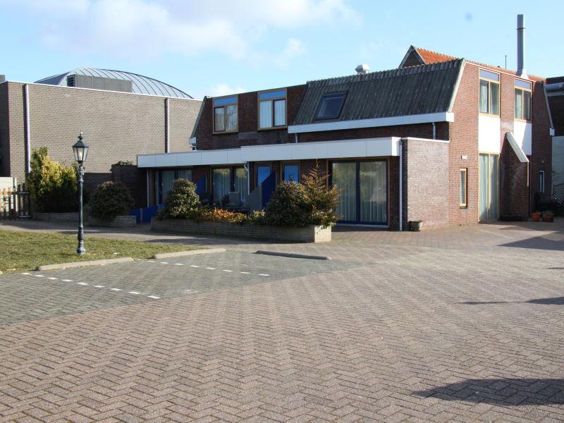 Ferienwohnung Koogerduin Texel