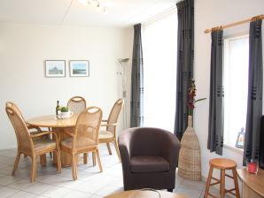 Ferienwohnung für Behinderte auf Insel Texel