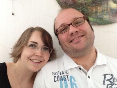 Ihr Gastgeber Katja&Gerret Krahmer