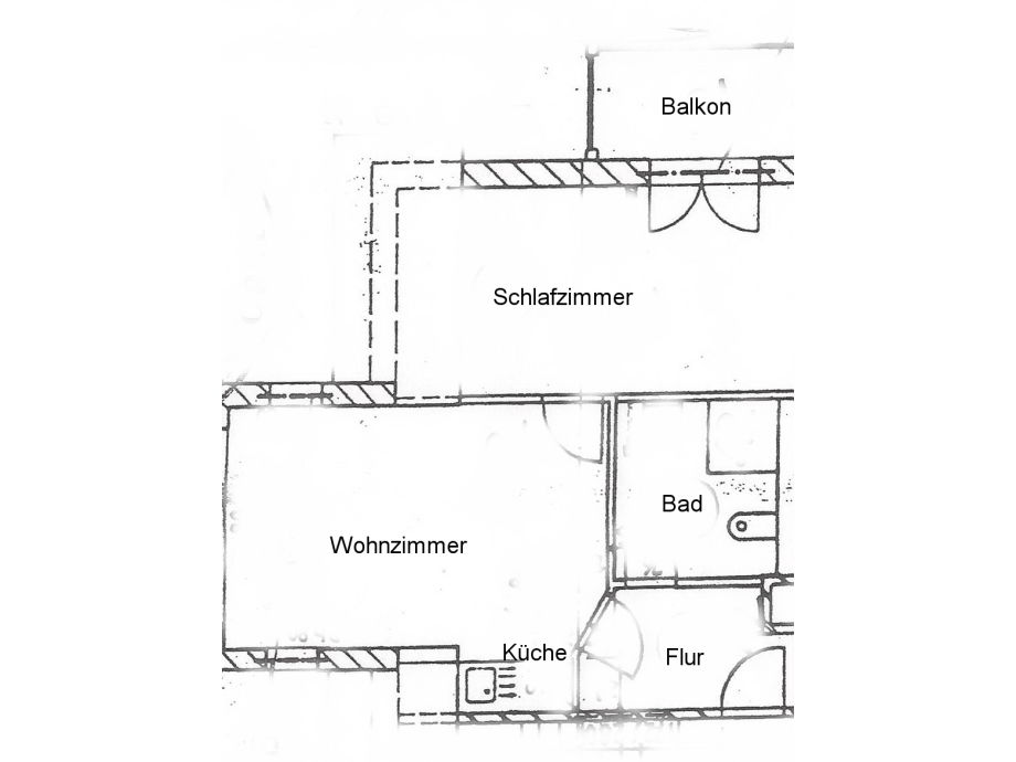 Ferienwohnung Drossel, Usedom-Nord, Zinnowitz - Herr Dittmar Blunck