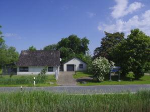 Ferienhaus Mitteldeich