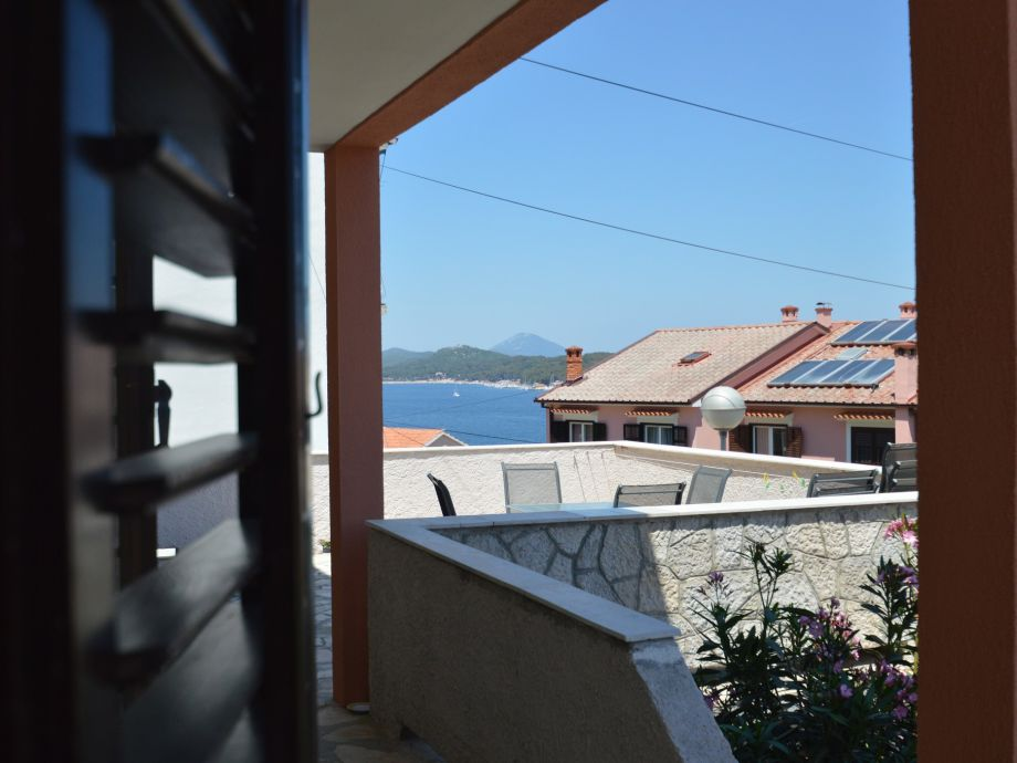 Kitchen - Beautiful sea view