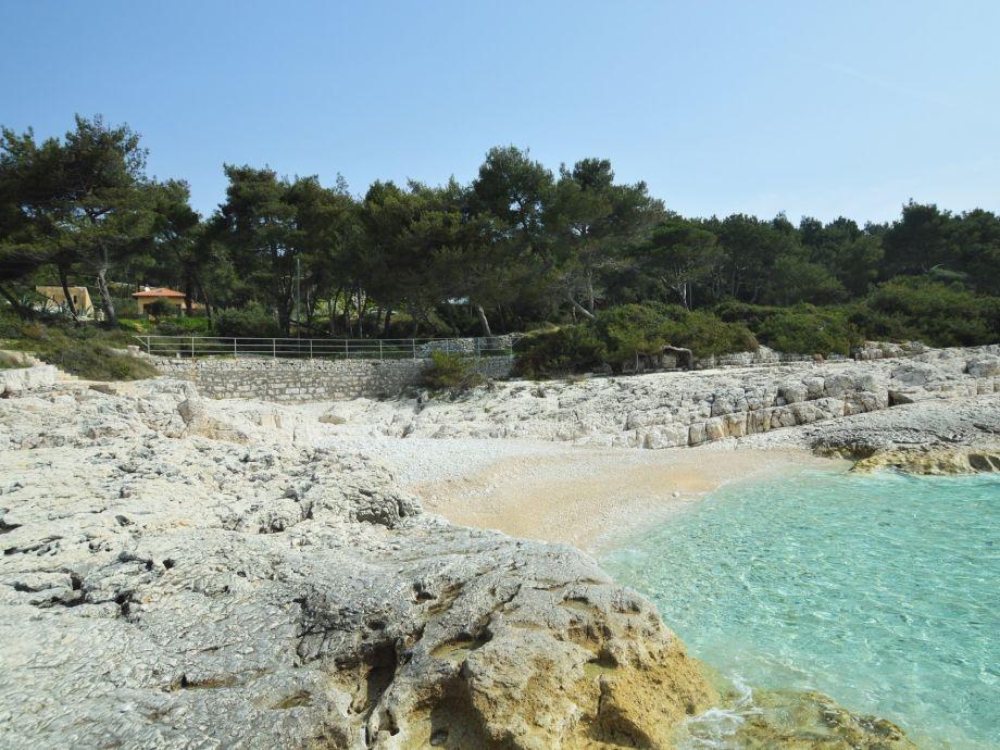 Val di Sole - Urlaub direkt am Strand