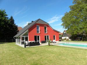Ferienhaus Traumvilla Rügen