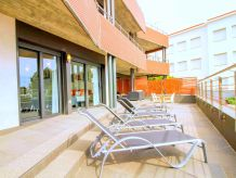 Holiday apartment Estefania - 10320