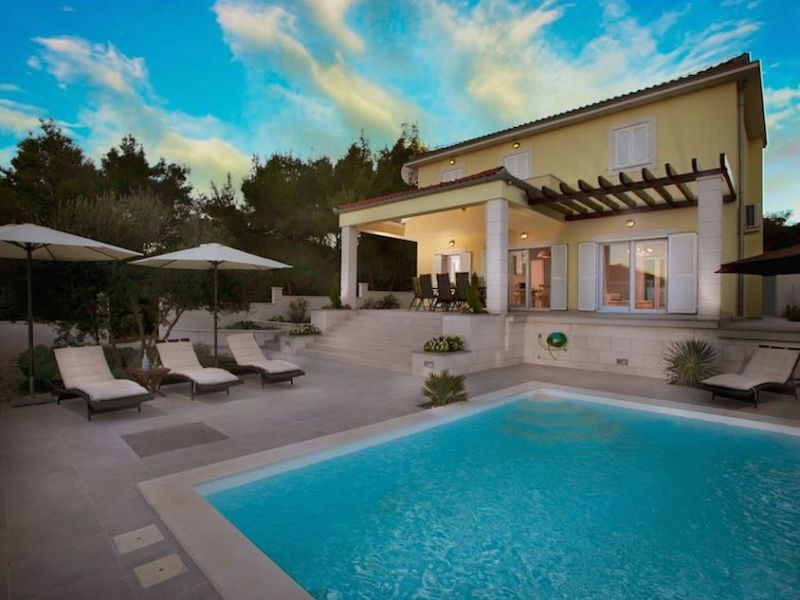 Villa Tatijana