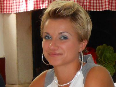 Ihr Gastgeber Vanessa Milotic