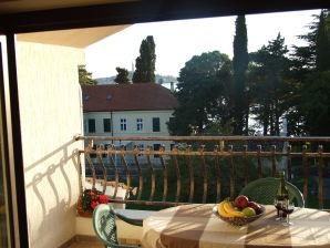 Ferienwohnung Weis 8 Rovinj Istrien