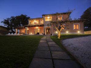 Villa Aurora Istrien