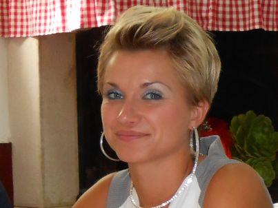 Your host Vanessa Vižentin
