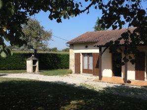 Ferienhaus Roquetimbaud - 2494