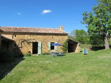 Ferienhaus Le Roc de Mansac - 2448