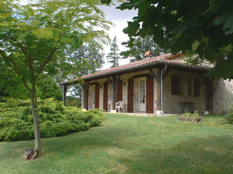 Ferienhaus Dausse - 4701