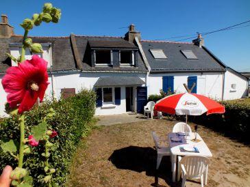 Ferienhaus Sarzeau - 5643