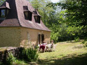 Ferienhaus Boussaguel - 2440